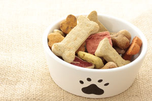 Herbal Dog Treats